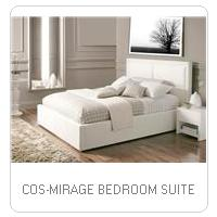 COS-MIRAGE BEDROOM SUITE